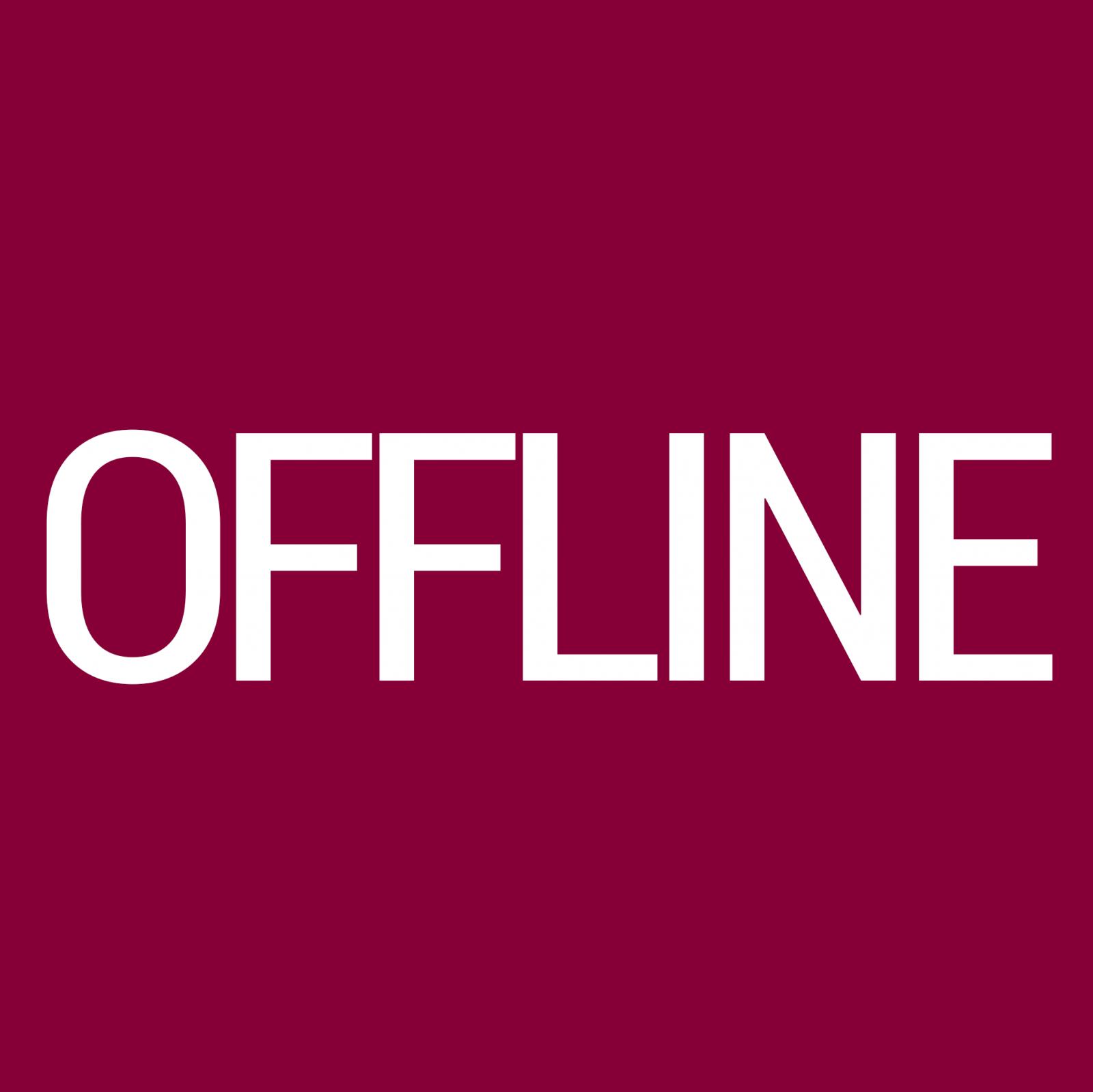 offline