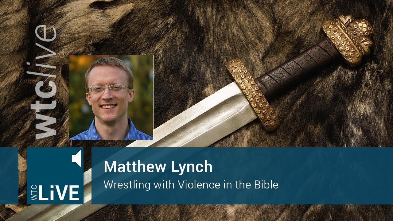 Violence Bible