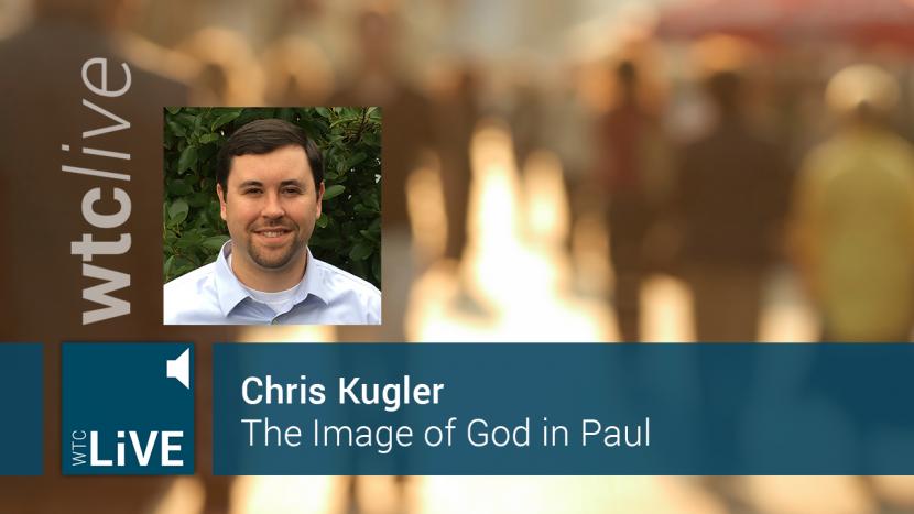 Chris Kugler WTCLive
