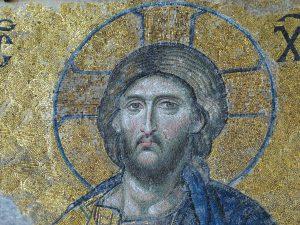 Jesus iconography