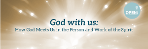 God with us - Lucy Peppiatt