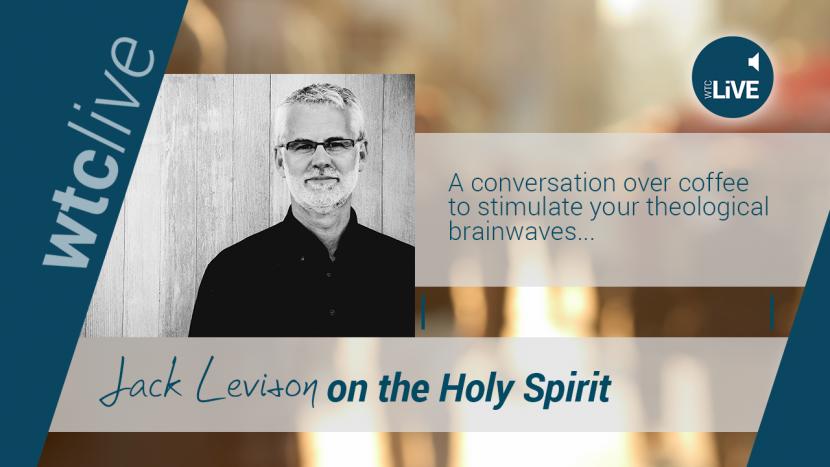 Levison Holy Spirit