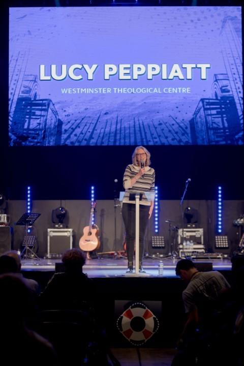 Lucy Peppiatt Events