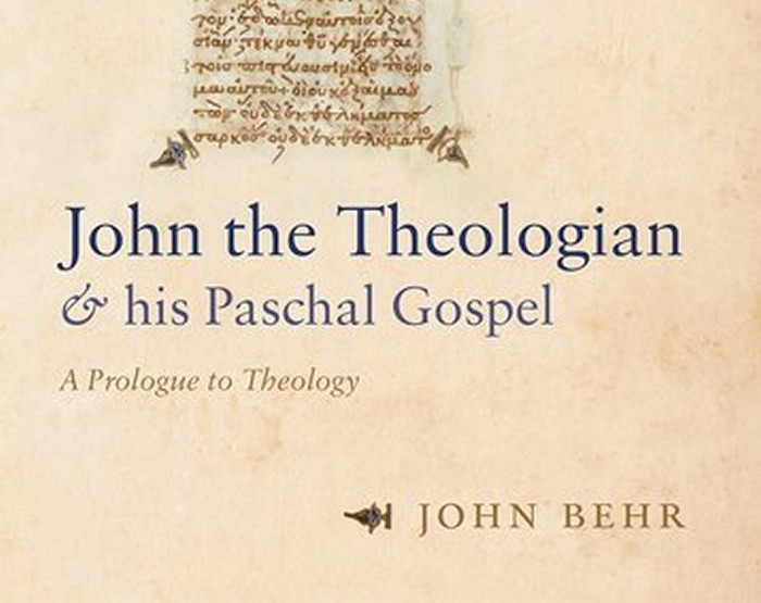 John the Theologian