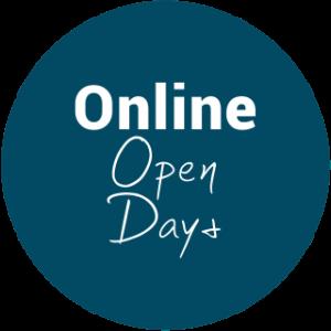 WTC Online Open Days