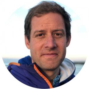 Tobias Siegenthaler WTC Faculty