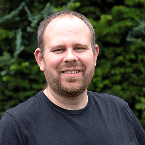 Freddy Hedley, PhD Candidate