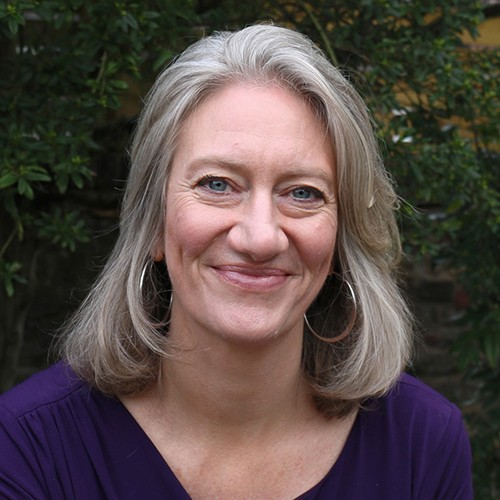 Lucy Peppiatt, PhD