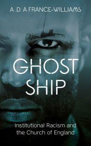 Ghost Ship - Azariah FW