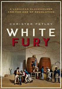 Petley White Fury